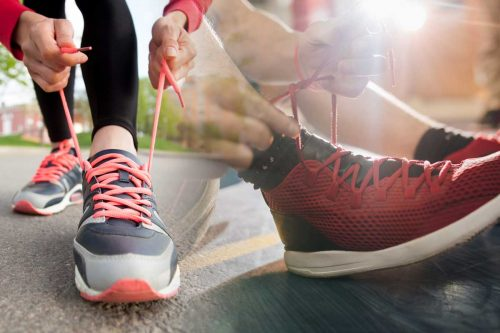 Do Basketball Shoes Make Good Running Shoes?