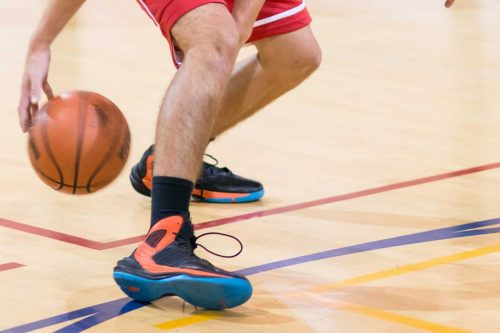 How To Add Grip To Basketball Shoes [5 Crucial Tips]
