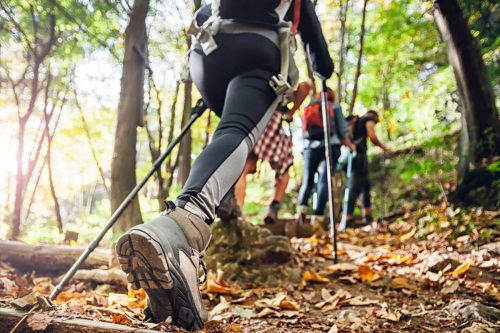 Read more about the article How To Hike Without Getting Tired [7 Crucial Tips!]