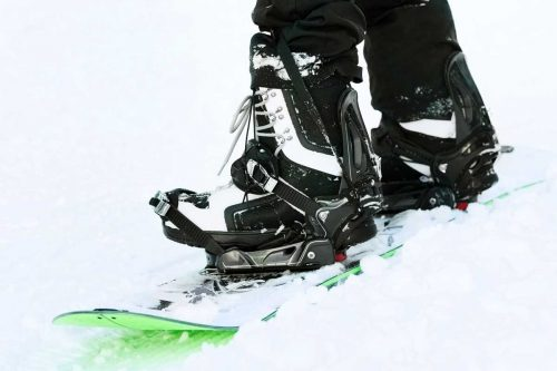 Can You Use Any Boots For Snowboarding?