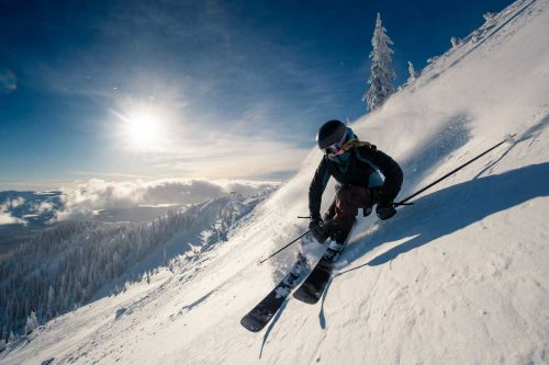 At What Age Should You Stop Skiing?