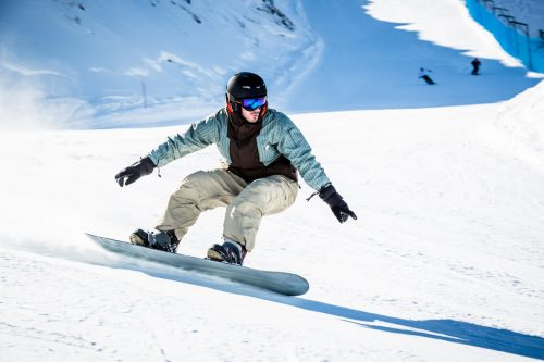 What Pants Do You Wear Snowboarding? [3 Options inc. examples]