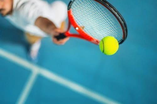 Read more about the article Does The Tennis Ball Have To Bounce Before You Can Hit It?