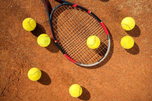 Does Tennis Racket Size Matter?