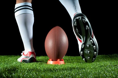 Can Football Cleats Be Used For Running?
