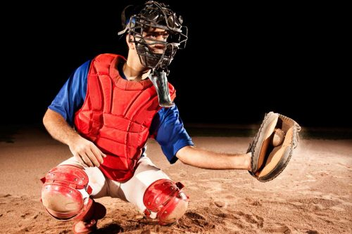 Is Being A Softball Catcher Hard?