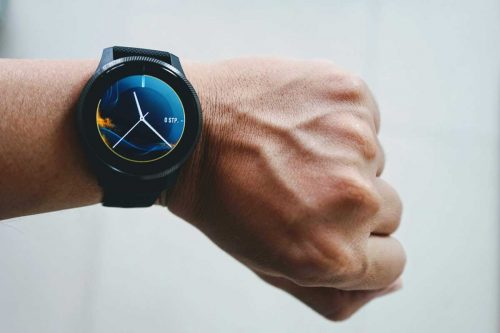 How to Get Your Garmin to Track Sleep