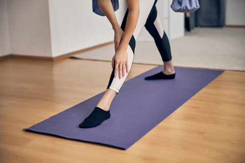 Read more about the article What Are The Best Socks For Pilates? [7 Suggestions]