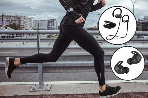 Read more about the article Can Sweat Ruin Running Earbuds?