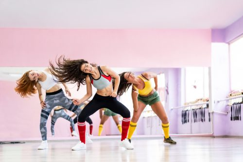 How Should You Dress For Zumba?