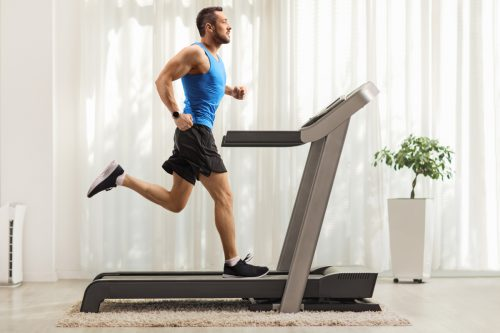 Should A Treadmill Be On A Mat?