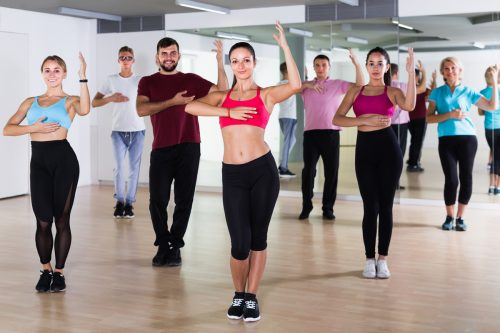 How Often Should You Do Zumba (Is Everyday Ok?)