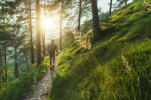 16 Types Of Hiking Trails You Should Know