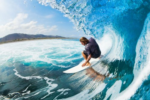 Read more about the article Is Surfing Easy or Hard to Learn? [Here Are the 6 Steps to Take]