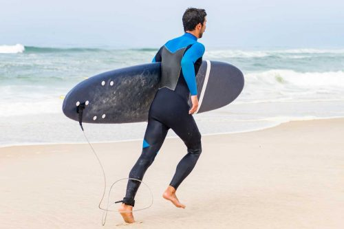 Can A Surfing Wetsuit Be Used For Diving?