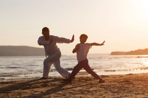 Is Tai Chi Considered Low Impact?