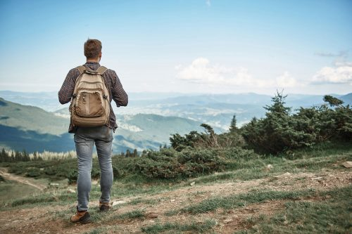 Does Hiking Downhill Burn Calories?