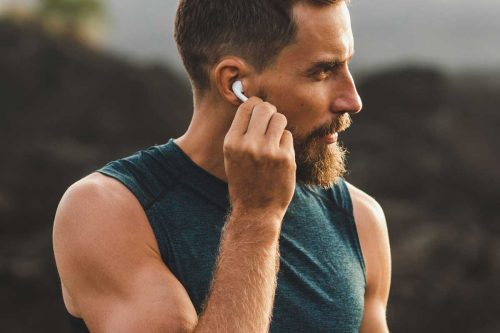 How To Keep Earbuds From Falling Out While Running? [6 Helpful Tips]