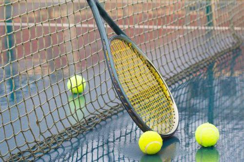 Can Tennis Rackets Get Wet?