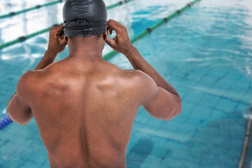 How Do You Keep Hair Dry While Swimming?