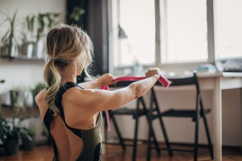 Read more about the article How Far Can You Stretch A Resistance Band Before It Snaps?