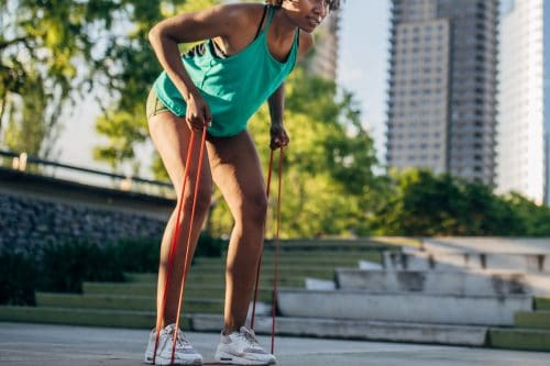 How Often To Use Resistance Bands?