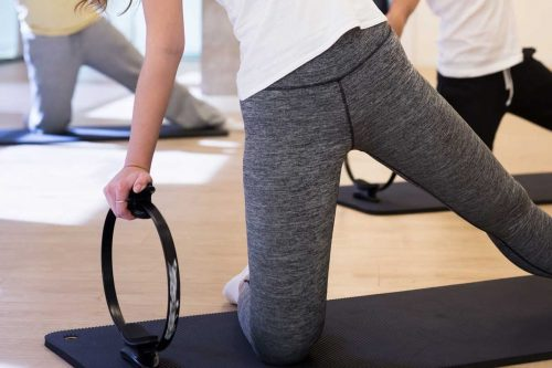 Can You Break A Pilates Ring? [And How To Fix It]