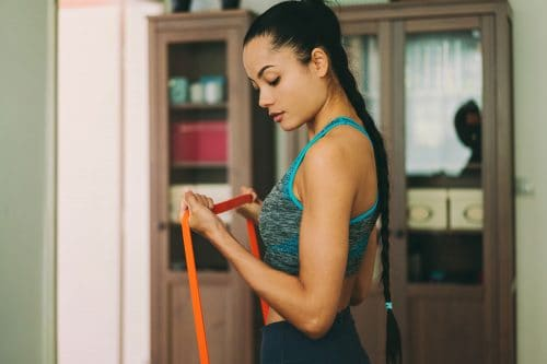 Read more about the article How Long Should A Resistance Band Be?