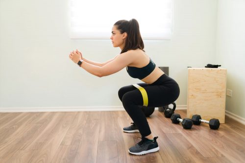 Read more about the article How Heavy Are Resistance Bands?