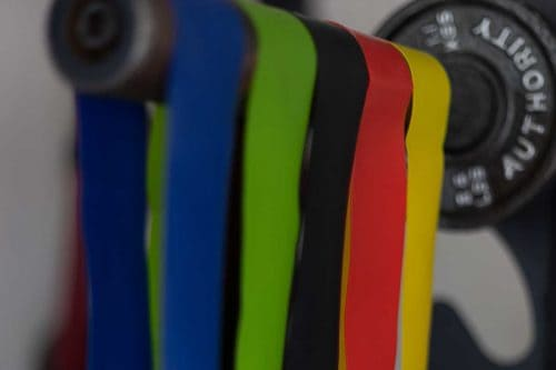 Read more about the article How To Keep Resistance Bands From Drying Out