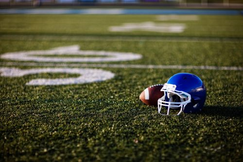 Read more about the article Do Football Helmets Have Speakers?
