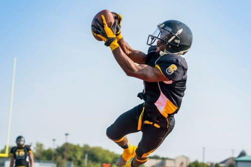 Read more about the article Can You Use Football Gloves For Baseball?