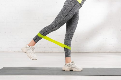 Read more about the article How Long Should A Resistance Band Workout Last?