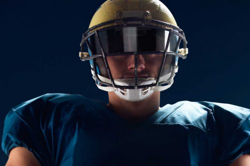 Read more about the article Do All Visors Fit All Football Helmets?
