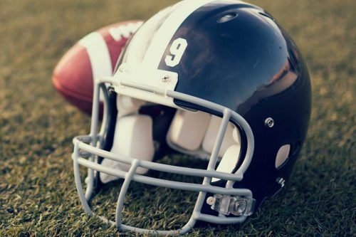 Read more about the article Why Do Football Helmets Have Face Masks?
