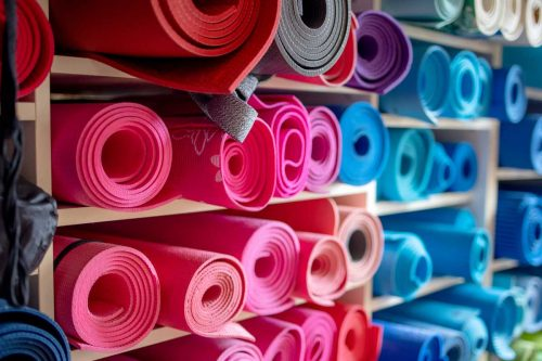 Read more about the article Pilates Mat Vs. Yoga Mat – Everything You Need To Know