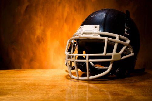 Read more about the article How To Hang A Football Helmet On The Wall