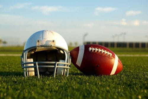 Read more about the article Do Football Helmets Expire? How Long Do They Last?