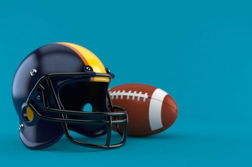 Read more about the article How Wide Is A Football Helmet?