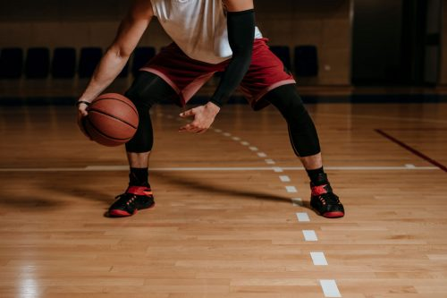 Read more about the article Do Arm Sleeves Help You Shoot Better In Basketball?