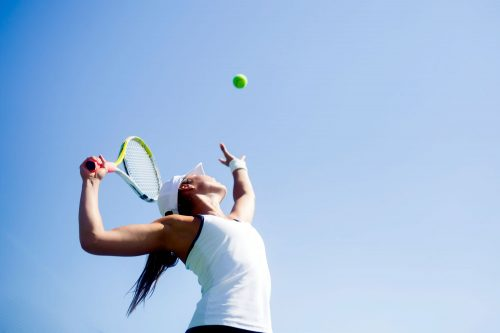 Read more about the article How Many Tennis Lessons Do I Need?