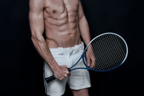 Read more about the article Does Tennis Give You Abs? [The Answer Might Surprise You!]
