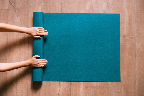 Read more about the article How Long Should A Pilates Exercise Mat Be?
